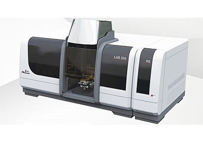 LAB200系列原子吸收光谱仪