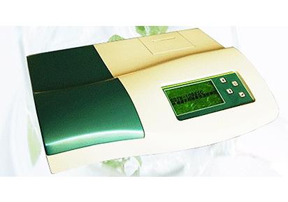 GDYN-1096SC 96通道农药残毒快速检测仪