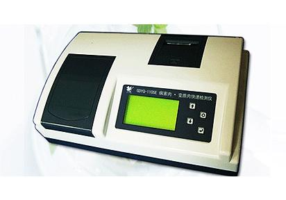 GDYQ-110SE病害肉.变质肉快速检测仪