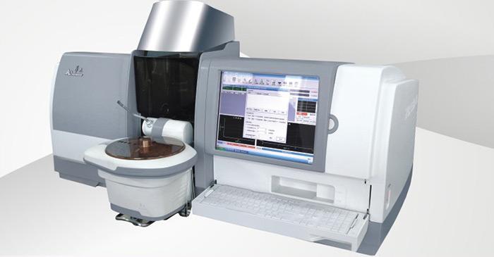 计算机触摸屏与仪器一体化设计